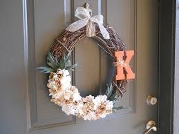 front doors beautiful decorative wreaths for front door 7