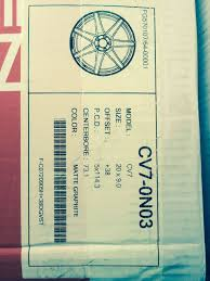 lexus lfa for sale mn mn vossen cv7 20inch black wheels mint for sale clublexus