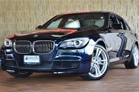 bmw 7 series 2012 2012 used bmw 7 series 750i at driven auto sales serving burbank
