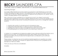 accounting cover letter sample sales accountant cover letter
