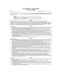 indemnity agreement template developer indemnity agreement 10