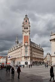 chambre commerce lille karges architecture monuments et patrimoine de lille
