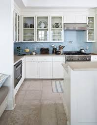 blue kitchen backsplash 82 best backsplashes images on bathroom ideas