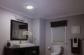 Bathroom Exhaust Fan Light Heater Bathroom Bathroom Exhaust Fan With Led Light Heater And