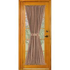 amazon com vintage star wine french door panel home u0026 kitchen
