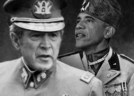 american presidential power is not leading to dictatorship