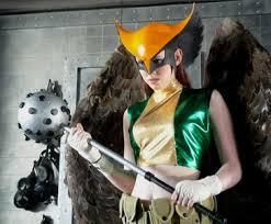 Hawkgirl Halloween Costume Justice League Cosplay Edition U2013 Love Comics