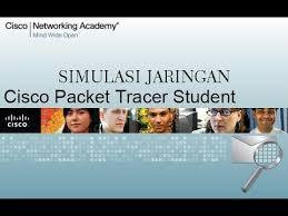 membuat jaringan lan dengan cisco packet tracer cara membuat simulasi jaringan menggunakan cisco packet youtube