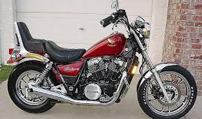 1984 honda vt700c moto zombdrive com