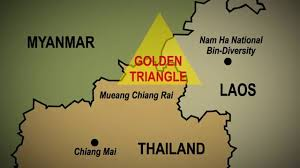 Evcc Campus Map Vice Map Golden Triangle Youtube