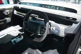 toyota limo interior the toyota tj cruiser could be headed to production autoguide