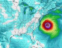 weather map ny hurricane path update will hurricane hit york