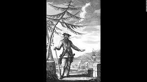 Black Beard Flag The Real Pirates Of The Caribbean Cnn Travel