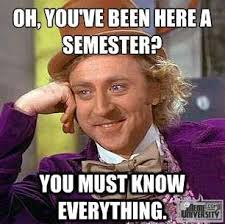 College Freshman Meme - 15 tips for the college freshman ucribs