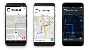 uber for android uber attempts to improve its drivers lives by overhauling the