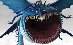 train dragon films hooligan dragons characters tv