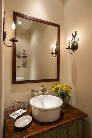 powder room sink powder room sinks traditional with bathroom mirrors