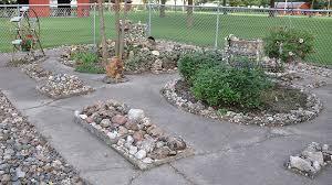 memorial rocks martha timm memorial rock garden roadsidearchitecture