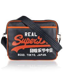 alumni bags superdry mash up alumni bag men s bags