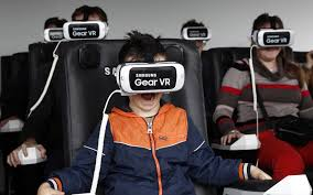 halloween jacket get lost inside terrifying virtual reality halloween attractions