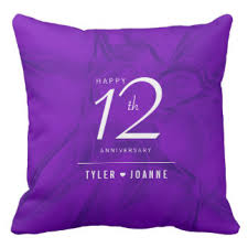 12th anniversary gift ideas 9 best gift ideas of 12th wedding anniversary styles at