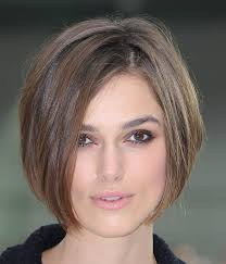 short hairstyles for fine hair and round face 10 trendy hairdos