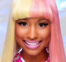 nicki minaj this does wonder if you would listen to her
