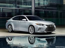 lexus s 350 2018 lexus es luxury sedan gallery lexus com