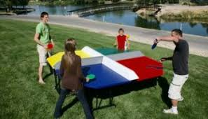 Ping Pong Table Rental Arcade Game Rentals Classic Arcade Machines Over 21 Party Rentals