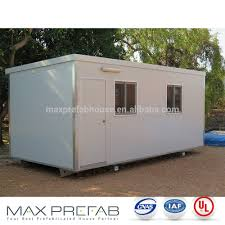 list manufacturers of container house price buy container house