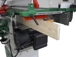 combination machine andromeda standard by damatomacchine dm italia