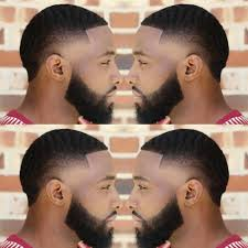 Hairstyle Catalog Men by Fresh Haircuts For Black Men Together With Germainewalker High