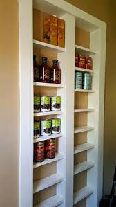 short kitchen pantry pantry between the studs pantry storage and kitchens
