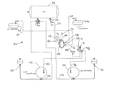 patent us20030151222 lift axle control and module google patents