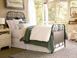 Girls Iron Beds by Creative Concepts Furniture