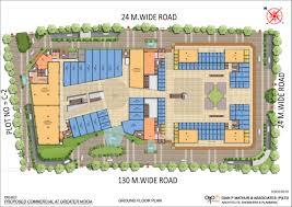 Wide Lot Floor Plans Idi Group Idi Mart Floor Plan