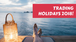 Market Holidays Indian Stock Market Holidays 2018 Trade Brains