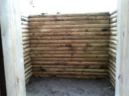 landscape timber shed my handmade woodwork pinterest