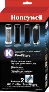 black friday air purifier honeywell compact airgenius 4 tower air purifier black hfd280b