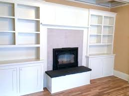 built in cabinets around fireplace built in cabinets next to brick fireplace beautiful tourism