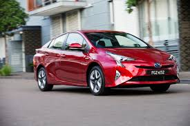 toyota price 2016 toyota prius pricing and specifications photos 1 of 11
