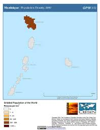 Martinique Map Map Gallery Sedac
