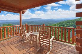 above the clouds 75 cabin in sevierville elk springs resort