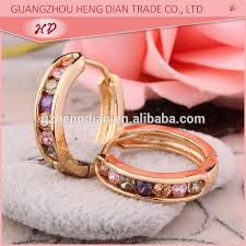 gold earrings design 2015 new model simple gold earring designs for women view
