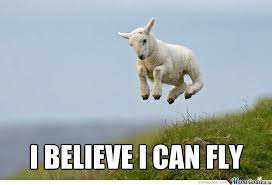 I Believe I Can Fly Meme - i believe i can touch the skyyy by sarahverbruggen meme center