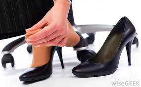 Most Comfortable Work Heels What Types Of High Heels Are Appropriate For The Office
