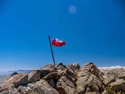 Chile National Flag Chile Tours Hike La Campana Park Southern Explorations