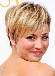 hairstyles for over 50 and fat face best short hairstyles for round fat faces hair
