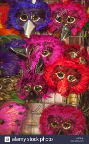 mardi gras masks for sale mardi gras masks for sale in store stock photo royalty free image
