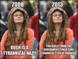 Liberal Girl Meme - liberal leftist collage girl bad argument hippie liberal
